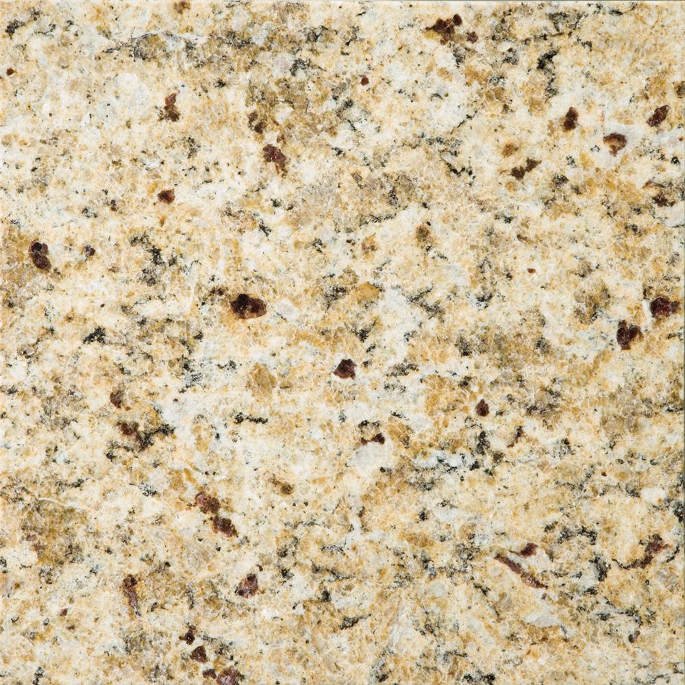 Emser Tile Granite 12 X 12 New Venetian Gold
