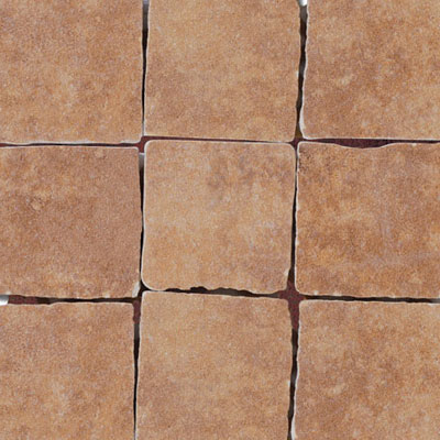 Emser Tile Paradiso Mosaic 2 x 2 Terracotta F72PARATE1212MO2