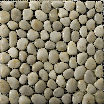 Emser Tile Rivera Pebble - Flat Rivera Pebble Cream