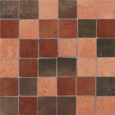 Emser Tile Terre Del Sole Mosaic (Discontinued) Mosaic Blend F36TERRTR1313M2