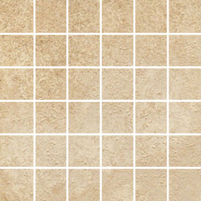 Ergon Tile Green Tech Mosaic Rectified Sand ERG I30453R