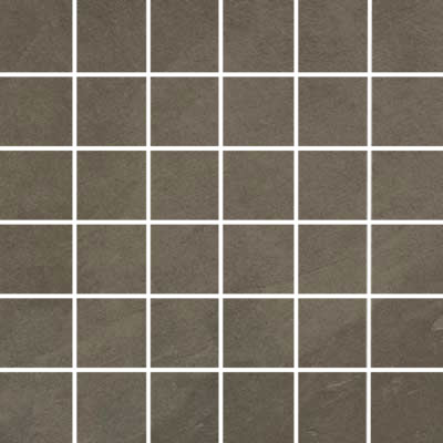 Ergon Tile Kyoto Mosaic Rectified Verde ERG I30S54R