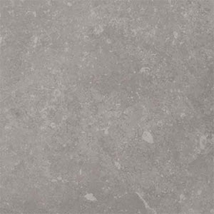 Ergon Tile Liegi 18 x 18 Rectified (Drop) Grigio ERG 45C38R