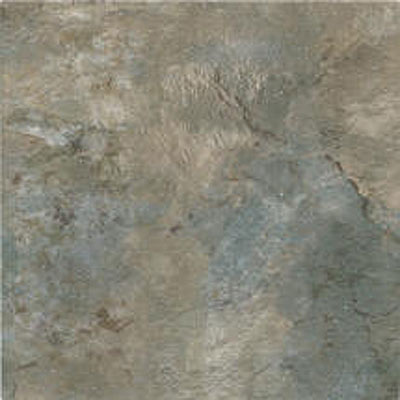 Florida Tile Appalachian Slate 13 x 13 Autumn Green 22857