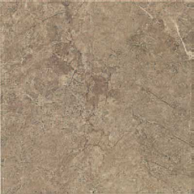 Florida Tile Ozark 18 x 18 Brown 24192