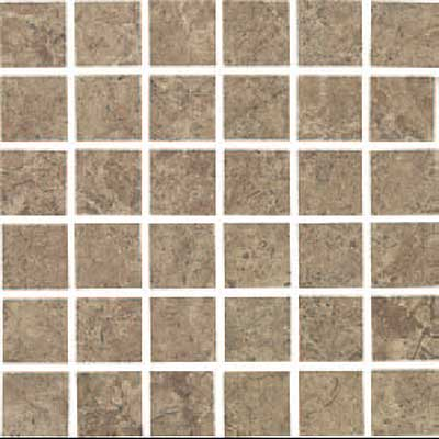Florida Tile Ozark Mosaic Brown 24192