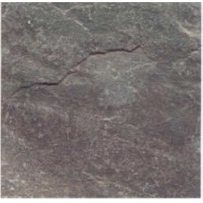 Florida Tile Pietra Art Slate 4 x 4 Multi S057