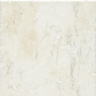 Florida Tile Tivoli 18 X 18 White E28480