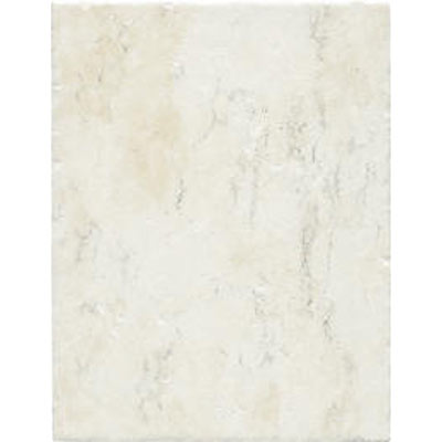 Florida Tile Tivoli 10 X 13 White E31210