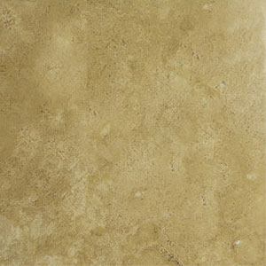 Stone Collection Mexican Travertine Tumbled 4 x 4 Giallo GSCGIAL44TMB