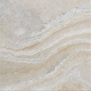 Stone Collection Turkish Travertine Filled & Honed 12 X 12 Byzantine GSCBYZA1212