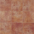 Interceramic Ardesia 13 x 13 Royal Red ARDERORE1313M