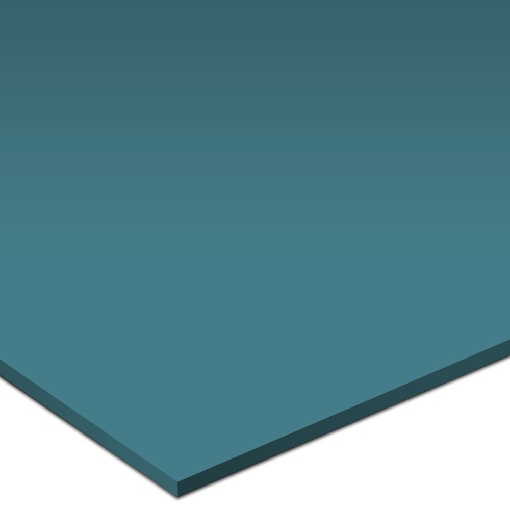 Interceramic Wall Collection - Bold Tones 3 x 6 Gulf Blue