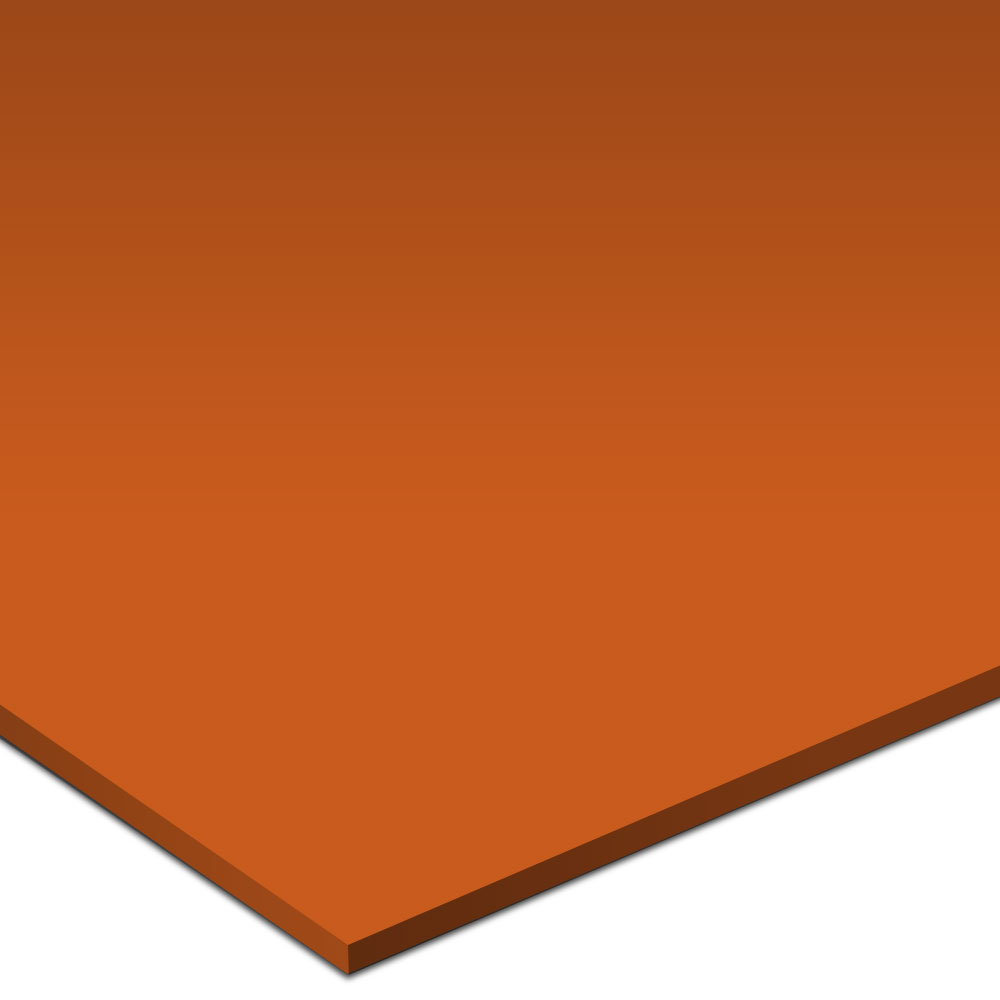 Interceramic Wall Collection - Bold Tones 4 x 4 Orange Clay BOTOORCL44