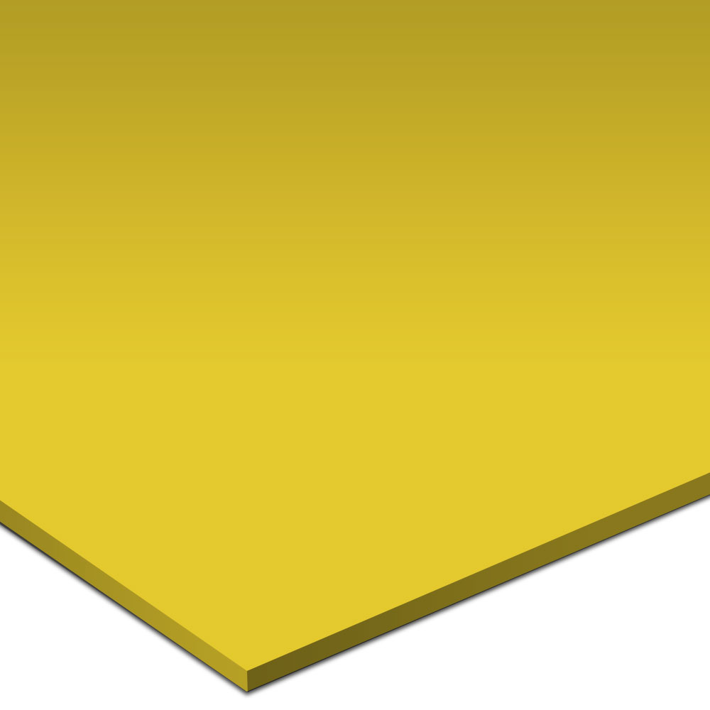 Interceramic Wall Collection - Bold Tones 4 x 4 True Yellow BOTOTRYE44