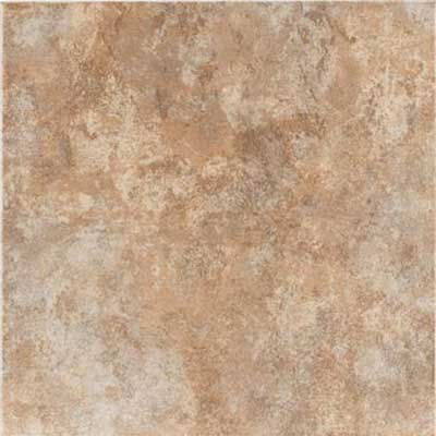 Interceramic Brazilian Slate 16 x 16 Beige