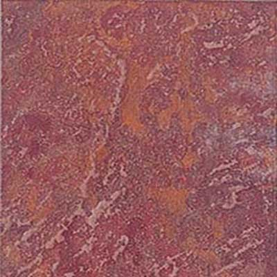 Interceramic Calcutta Slate Wall 4.25 x 4.25 Manali Red CASEMARD44