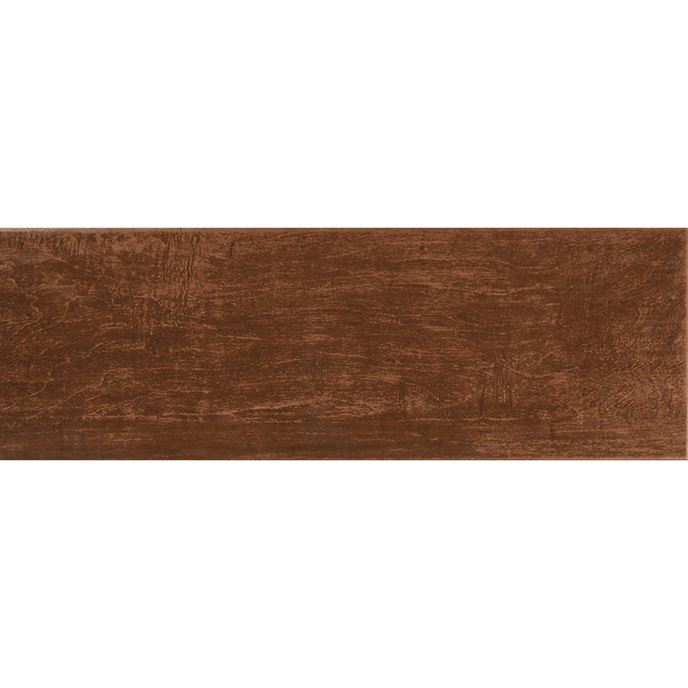 Interceramic Colonial Wood 6 x 20 Mahogany CLWDMAHG620