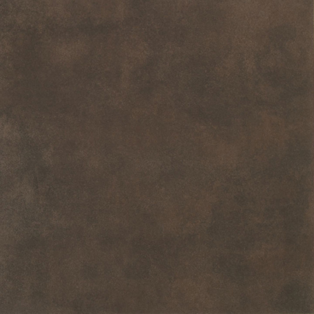 Interceramic Concrete 12 x 12 Rectified Brown COCEBROW1212R