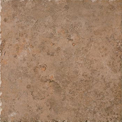 Interceramic Indian Stone 13 x 13 Autumn Rust INSTAURU1313