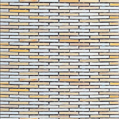Interceramic Interglass - 12 x 12 Mosaics Canvas Retangular INGLCANV12RM