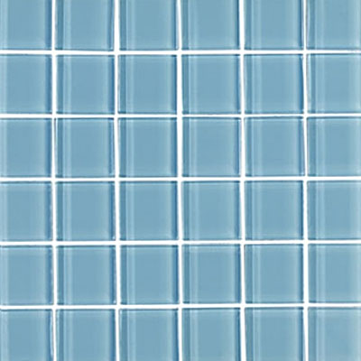 Interceramic Interglass Shimmer Mosaic 2 x 2 Daylight SHIMDAYL22MG