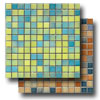 Intertech Color Line Mix Mosaic 1 x 2