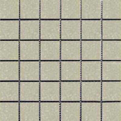 Interceramic Intertech Unglazed Porcelain Mosaic 2 x 2 Color Dot Beige POMOCDBE22U