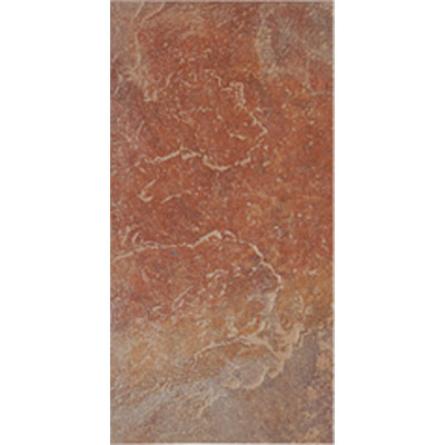 Interceramic Kashmir Stone 12 x 24 Jaipur Red KASTJARE1224