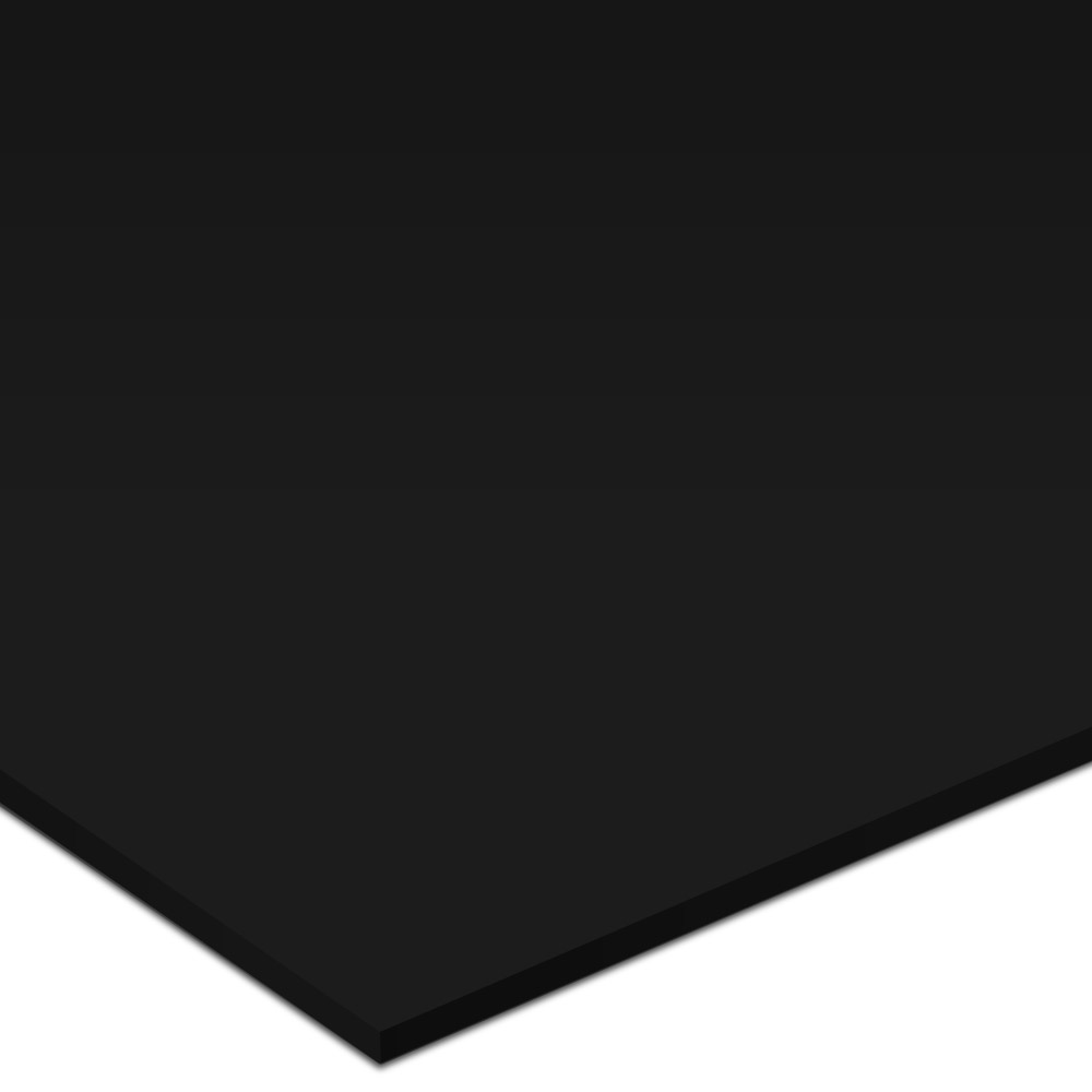 Interceramic Retro 12 x 12 Black RETABLAC1212