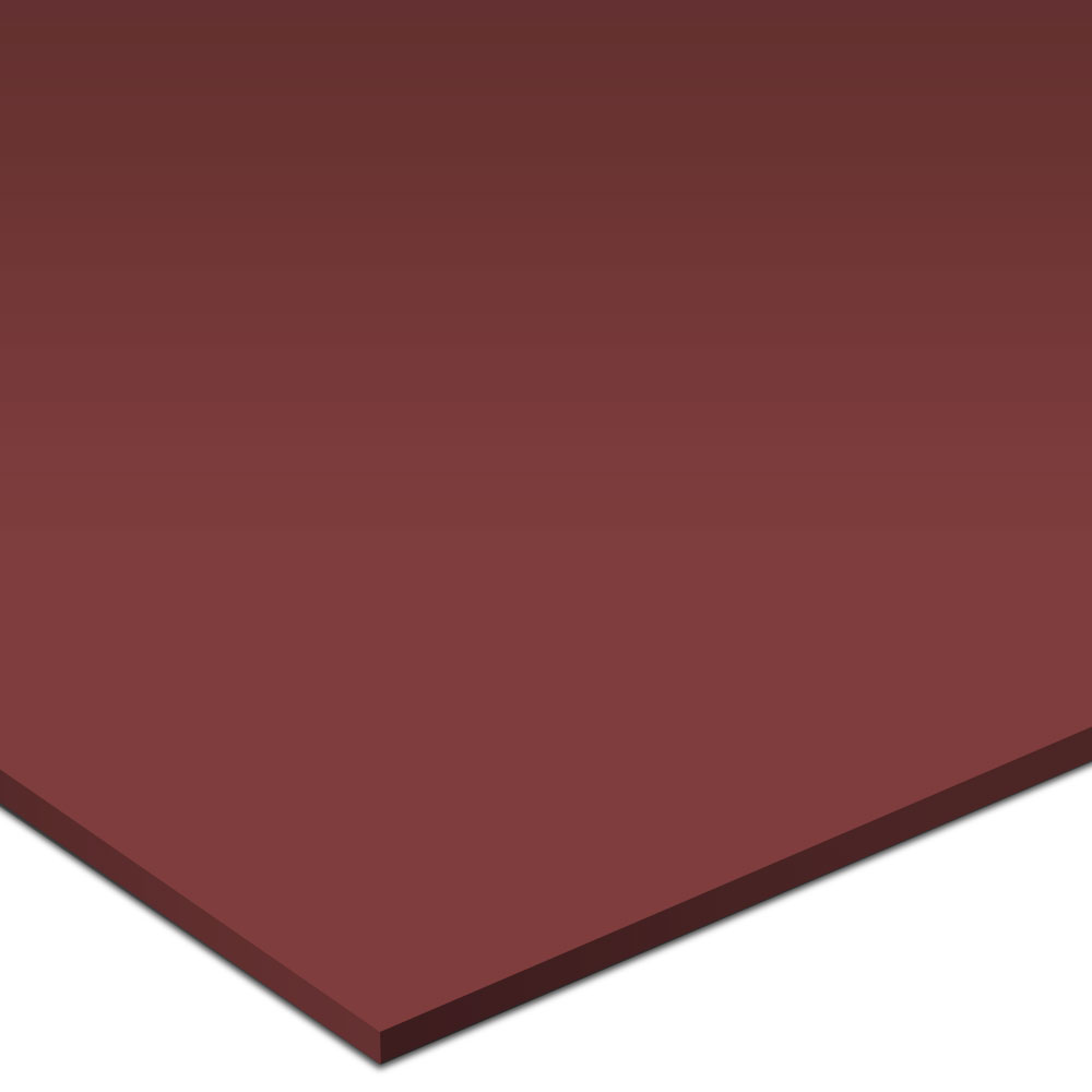 Interceramic Retro 8 x 8 Burgundy RETABBURG88