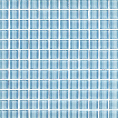 Interceramic Shimmer Interglass (Mosaic) 1 x 1 Gloss Daylight SHIMDAYL11MG