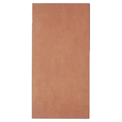 Interceramic Suede Wall 4 x 24 Ocre SUREOCRE424R