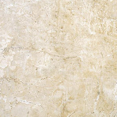 Interceramic Travertino Royal 13 x 13 Ivory TRAVIVOY1313