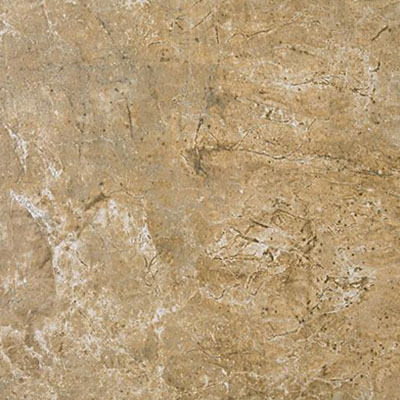 Interceramic Travertino Royal 13 x 13 Noce TRAVNOCE1313