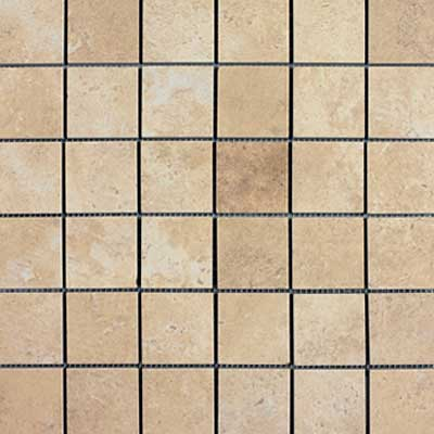 Italgres Scabos Mosaic (Dropped) Beige