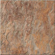 Lea Ceramiche Rainforest 13 x 13 (Discontinued) Earth LEARAI-EAR1313