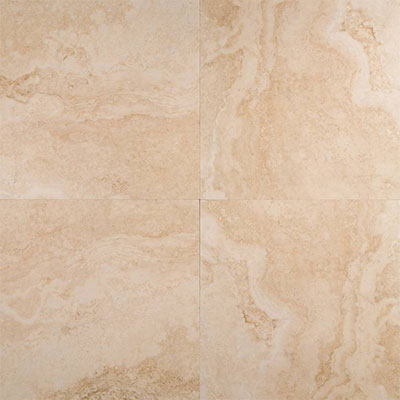 MS International Arterra Porcelain Pavers 24 x 24 Tierra Beige