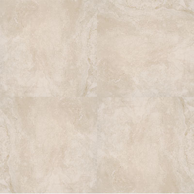 MS International Arterra Porcelain Pavers 24 x 24 Tierra Ivory