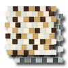 Decorative Blends Mosaic 1.25 x 1.25