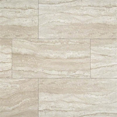 MS International Essentials 12 x 24 Sigaro Ivory