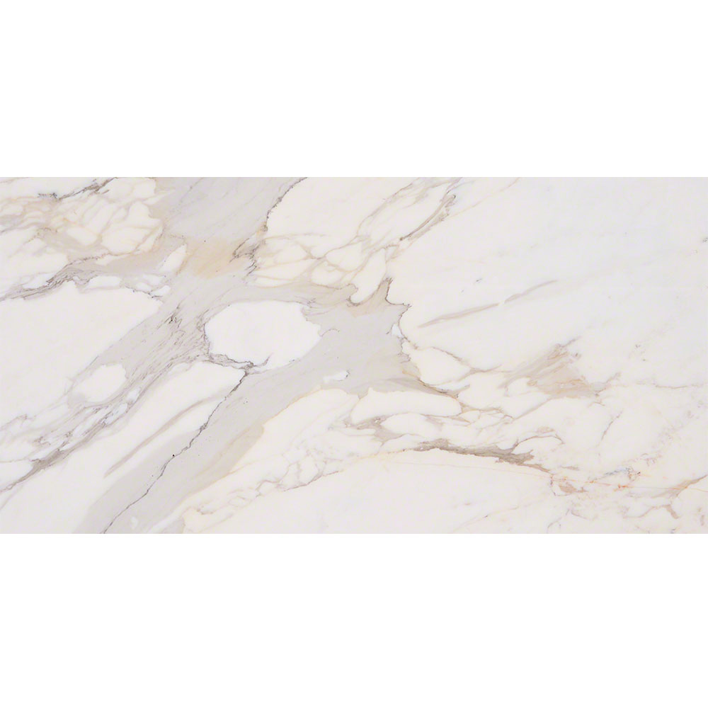 Ms International Marble 12 X 24 Polished Calacatta Gold
