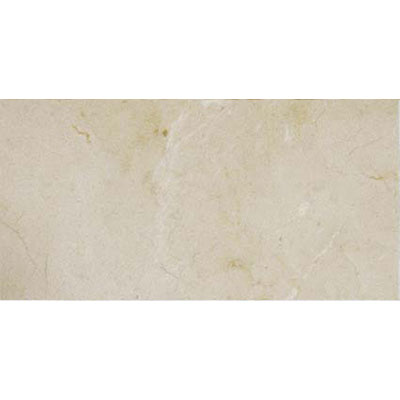 MS International Marble 12 x 24 Polished Crema Marfil
