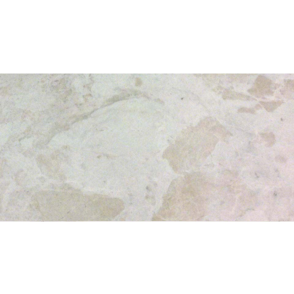 MS International Marble 12 x 24 Polished Vanilla White Polished