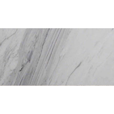 MS International Marble 12 x 24 Polished Volakas Polished