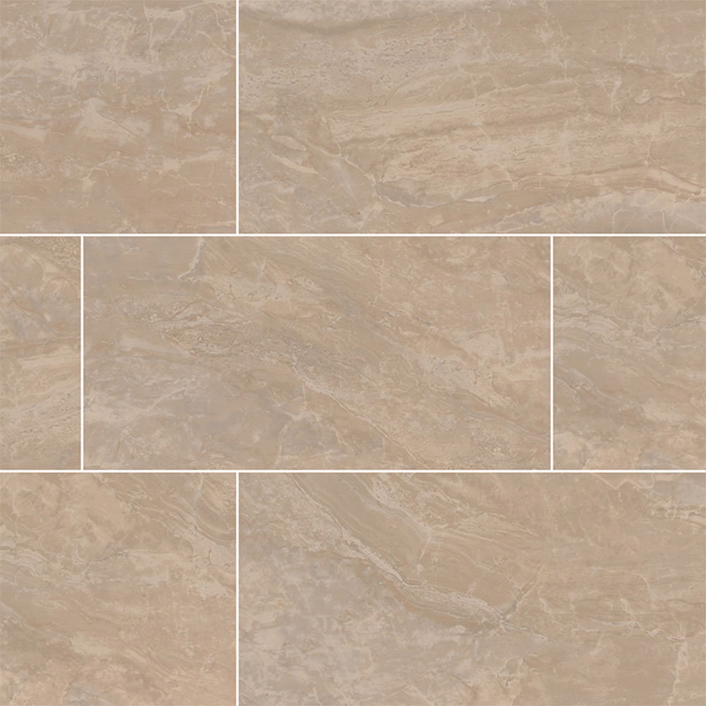 MS International Onyx 24 x 24 Sand