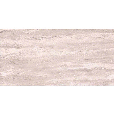 MS International Pietra 16 x 32 Polished Venata White
