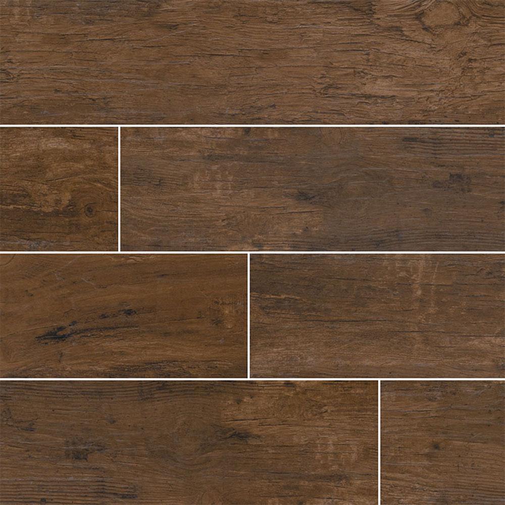 Ms international redwood 8 x 48 tile stone colors for Msi international