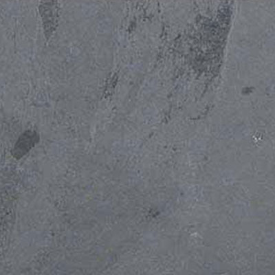 MS International Slate and Quartzite 6 X 24 Montauk Black
