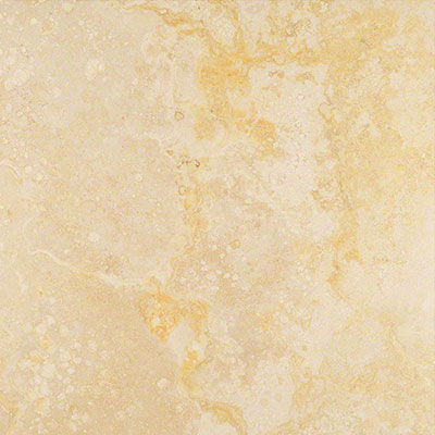 MS International Travertine 18 x 18 Honed Filled Angelica Gold